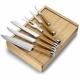 Luxusná súprava nožov v darčekovej krabičke