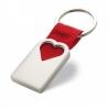 Prívesok na kľúče so srdiečkom