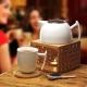 Značkový čajový set Vanilla Season