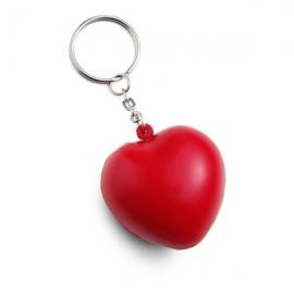 Srdiečko prívesok - antistres