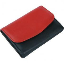 Dámska peňaženka z pravej kože