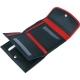 Dámska peňaženka z pravej kože - vnútro peňaženky